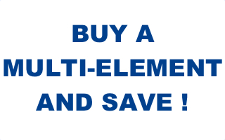 Buy a Multi element and save